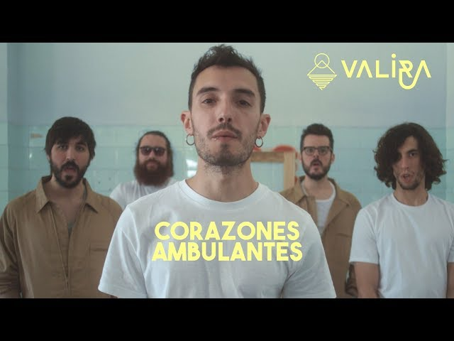 Videoclip Corazones Ambulantes