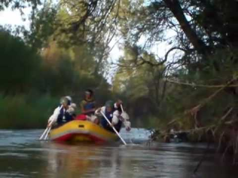 RIVER DAWN PATROL