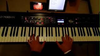 AGEU - PIANO (BASE)