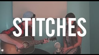 STITCHES [cover] - Lou Ruiz & Piper Curda