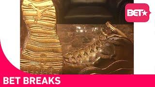Drake Sets Gold Standard With OVO Jordan X