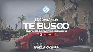 """Te Busco"" - Reggaeton Instrumental #23   Prod. by ShotRecord"
