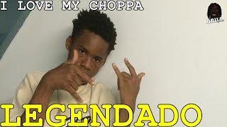 Tay K - I Love My Choppa (LEGENDADO)