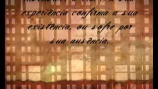 Apresentação do Projeto: A Paixão Segundo Sóror Mariana Alcoforado.