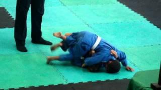 campeonato brasileiro x combat 2011 eduardo nascimento