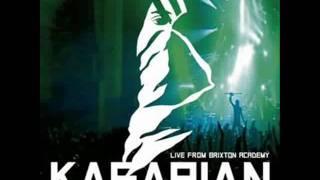 kasabian- Black Whistler