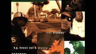 B.G Knocc Out Ft. Gangsta Dresta - L.A Life