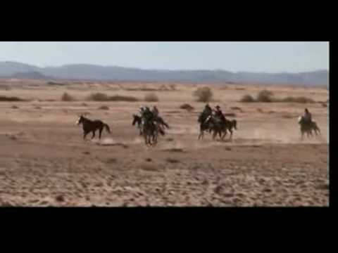 On Horseback in Morocco with Hidden Trails