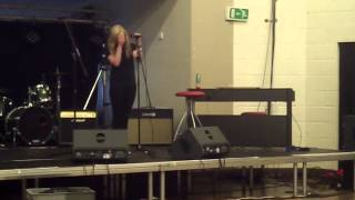 Alex M - 'Songbird' Solo Recital Assessment