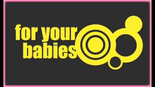 For Your Babies - Daniel Blake [Simply Red Cover]