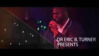 The SOUL MUSIC Of A Man Pt 2  Dr Eric B.Turner LIVE in Harlem