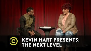 "Kevin Hart Presents: The Next Level - Taneshia ""Just Nesh"" Rice - Stand-Up Is Like Crack"