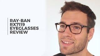 b3a30d191ac Ray-Ban RX7119 2012 Glasses Tortoise