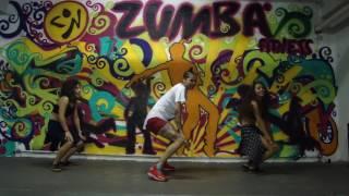 MC Kevinho - Olha a Explosão   Zumba com Sol
