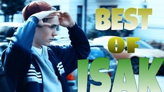 Best of Isak ✗ Uptown Funk