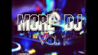 METELE VS LATIGAZO - MORE DJ 2015