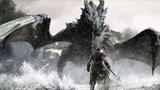 Skyrim VR: Primeiro Dragão