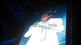Show Roberto Carlos em Recife 5/5