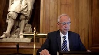 Pierre Corvol - L'intégrité scientifique - Académie des sciences