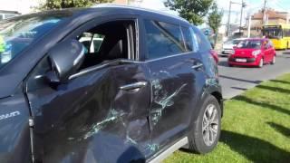 Accident uta 22.09.2016