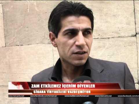 Sigaraya Zam (Mercan Tv)