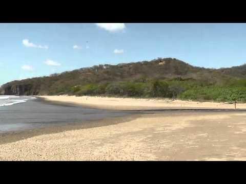 Survivor Nicaragua Beach – FNEZ HQ beach house