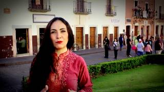 Promocional Mirador Cultural TV por Espacio Guanajuato TV Canal 15