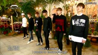 [ENG] VIXX - Error @AS4U SoompiTV