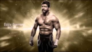 Eddie Guerrero [Gangsta Lean/Crackin - CDQF]