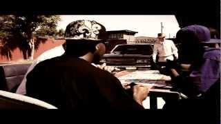 D-BOY DEEP Official Music Video StreetKnowledge ShuStrang feat B