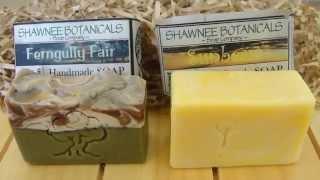 Shawnee Botanicals Soap Company Soap Swap