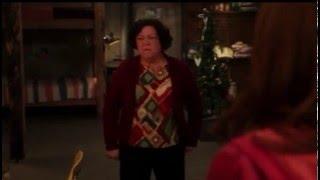 Donna Marie Speaking English (Kimmy Schmidt)