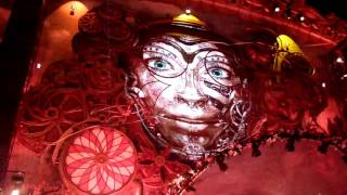 "Tomorrowland Brasil 2016 apresentação ""DJ DAVID GUETTA"""