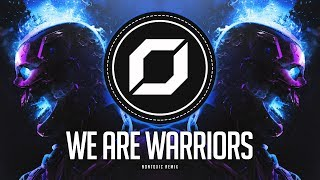 HARD-STYLE ◉ WARRIORS feat. Kemist - We Are Warriors (NONToxic Remix)