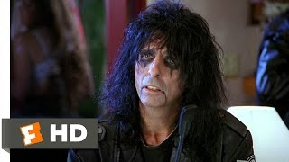 Wayne's World (8/10) Movie CLIP - Alice's History Lesson (1992) HD