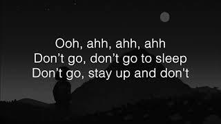 XXXTENCATION - Everybody Dies in Their Nightmares /Official Lyrics/