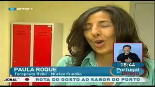 Reiki em Hospital Público de Portugal (compilado por Johnny De' Carli)