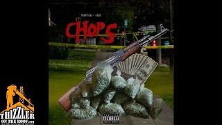 Pimptobi x #Dre - Chops [Thizzler.com Exclusive]