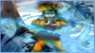 efeito sonoro, controle de chakra - sound effect, chakra control, Naruto Shippuden, boruto