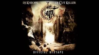 IAM Dj Cut Killer - Tuco thème