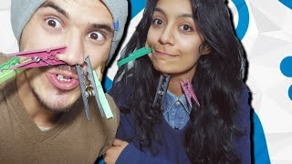 Q&A CHALLENGE WITH MY GIRLFRIEND  ✪OUICH & ARIANKA✪