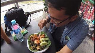 Jakarta Street Food 1857 Part.2 Nasi Padang Vegetarian YDXJ0008 width=