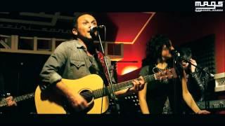 Pablo Rabito - Cartolina da Caserta (Live ai Magazzini sonori di Catania)