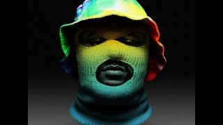 Schoolboy Q - The Purge / Rapfix Cypher (20syl Remix) (Fan made Music Video)