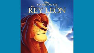 El Rey León - Esta Noche Es Para Amar (Carlos Rivera - Versión Pop)