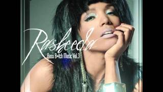 Rasheeda- Hustle Hard (Remix) (Boss Bitch Music Vol 3)