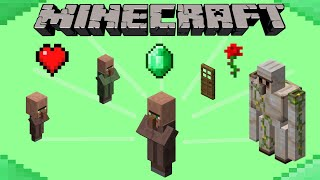 How to get villagers minecraft videos / Page 2 / InfiniTube