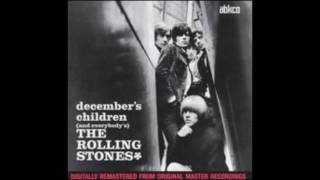 "The Rolling Stones - ""She Said Yeah!"" (December's Children And Everybody's - track 01)"