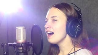 Julia Sobczyk - Strong (London Grammar)