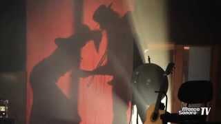 A través de la luz / ópera flamenca
